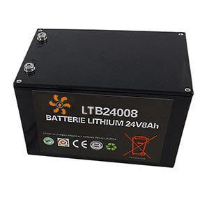 Batterie-lithium-24V-8Ah