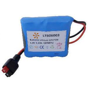 Batterie-lithium-6V-3Ah