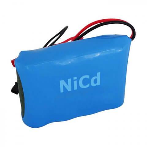 Batterie NiCd LiTech