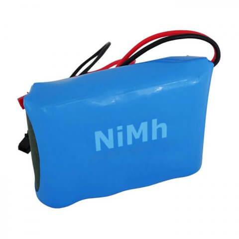 Batterie NiMh LiTech