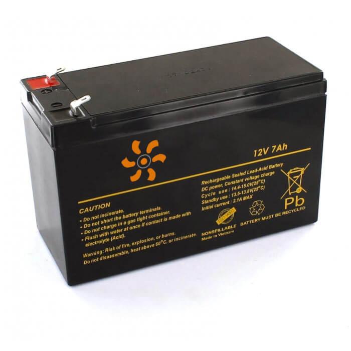 Batterie Plomb stationnaire Li-Tech