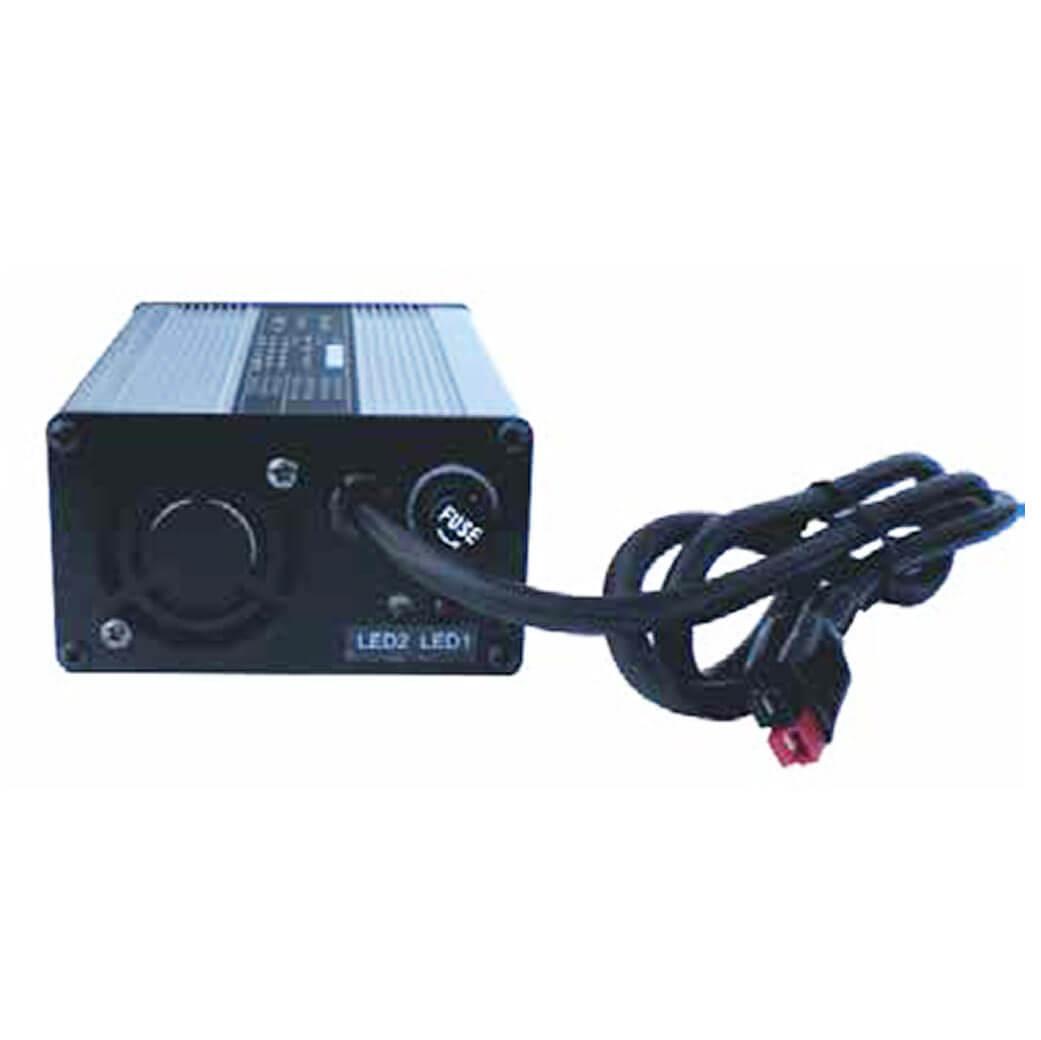 Chargeur de batterie lithium 48V 10A