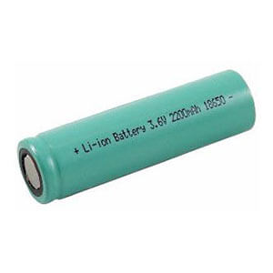 LITHIUM SUR MESURE - cellule-3-6V-2200mAh