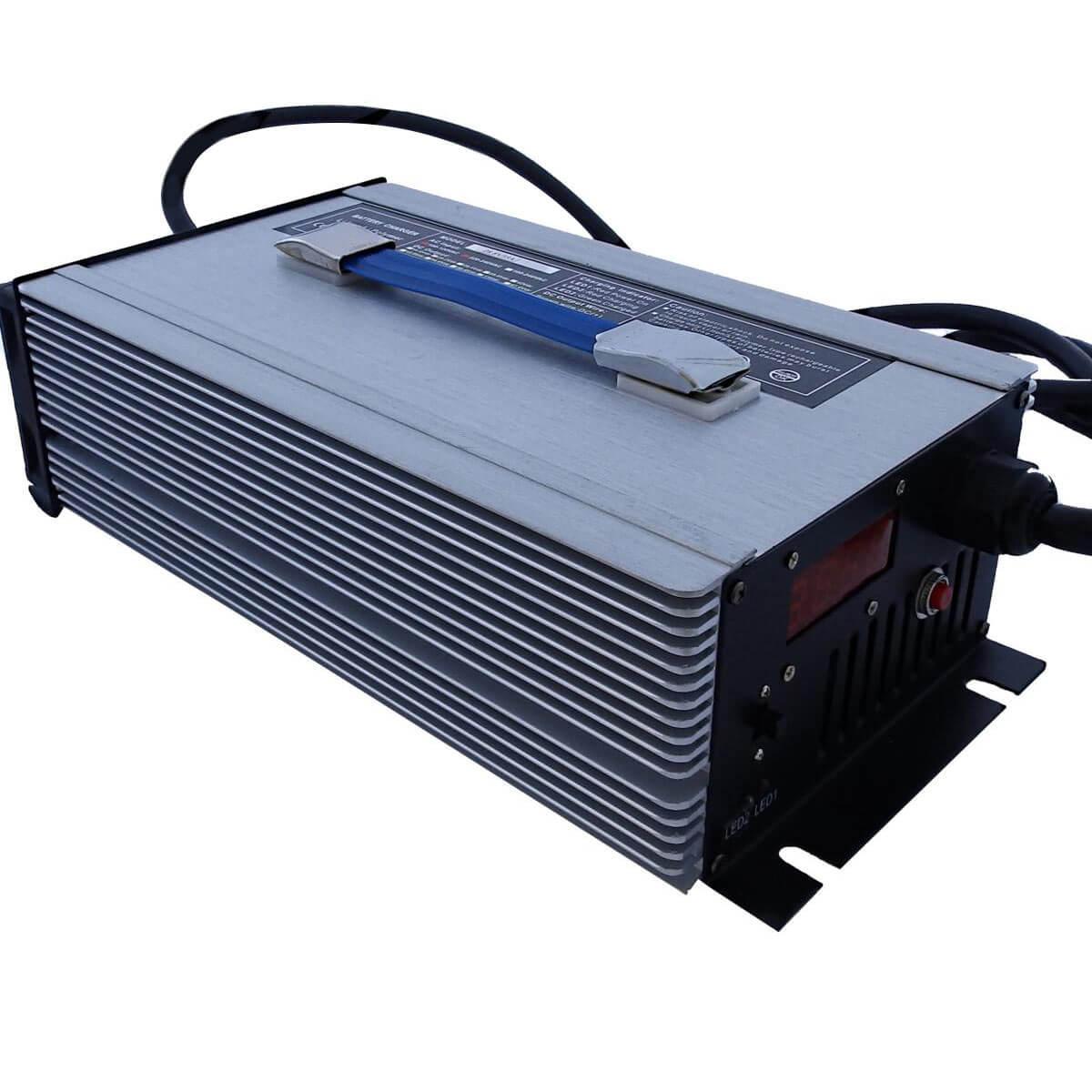 LITHIUM SUR MESURE - Chargeur-batterie-lithium-12V-80A