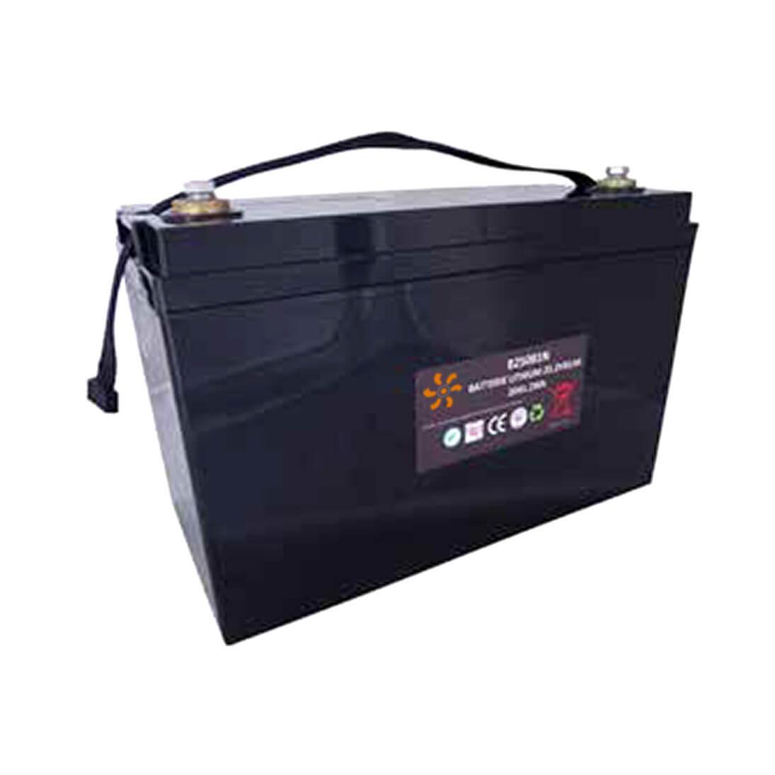 Batterie lithium 24V 81Ah (NMC)