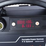 LITHIUM SUR MESURE - Valise-energie-220V-1350Wh