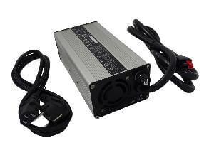 LITHIUM SUR MESURE - Chargeur-batterie-lithium-12V