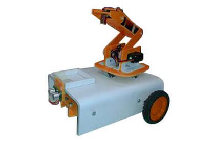 Robots AGV Bras articulé